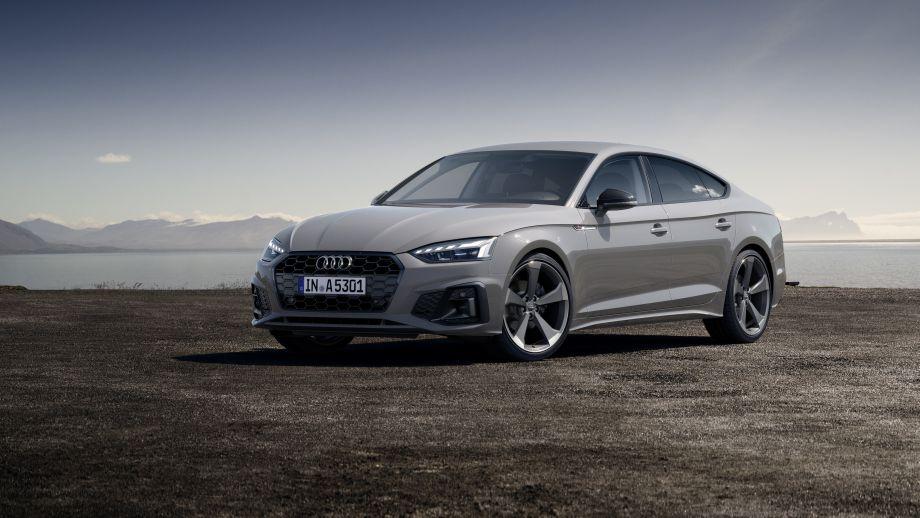 Audi A5 Sportback Grill, LED
