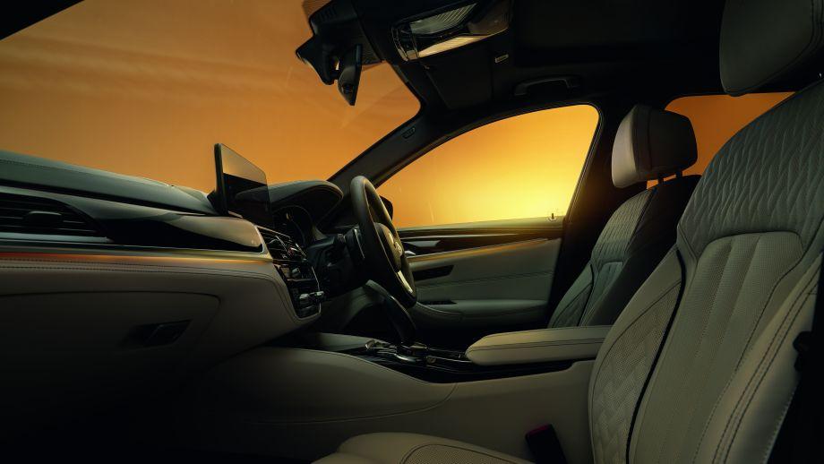 BMW ALPINA B5 Limousine LCI