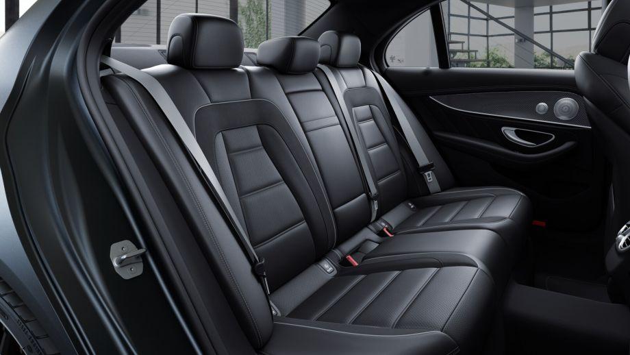 Mercedes-AMG E63 Limousine Facelift