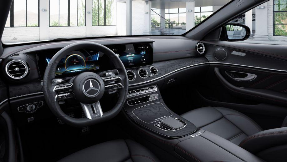 Mercedes-AMG E53 T-Modell Kombi
