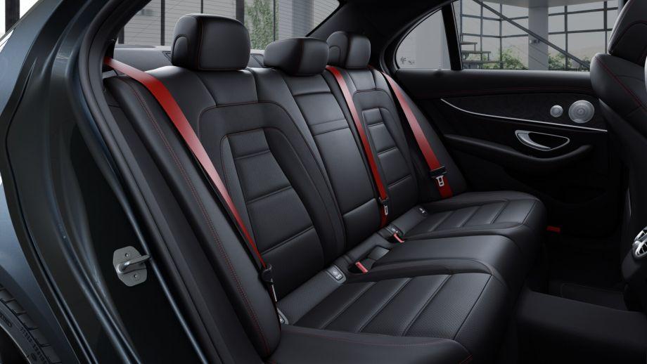 Mercedes-AMG E53 4MATIC Limousine Facelift