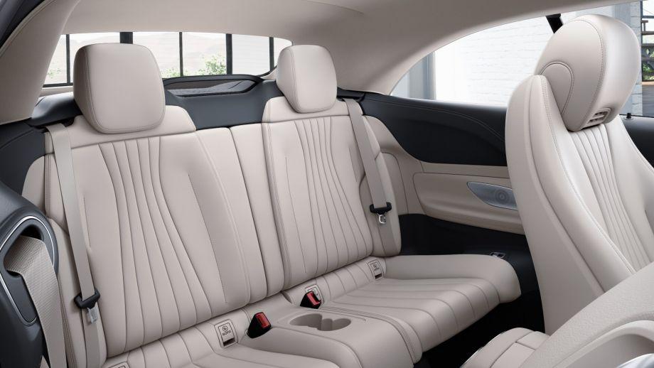 Mercedes-Benz E-Klasse Cabrio Facelift