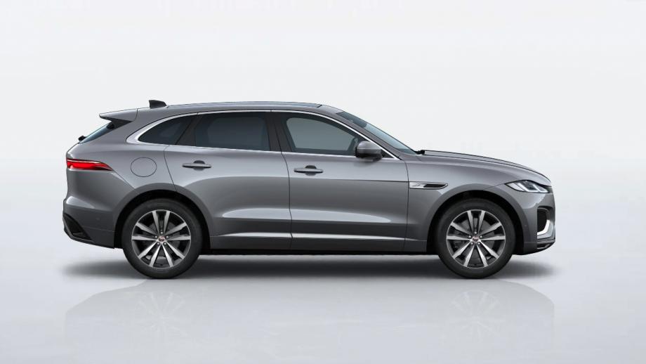 Jaguar F-Pace Facelift Felgen