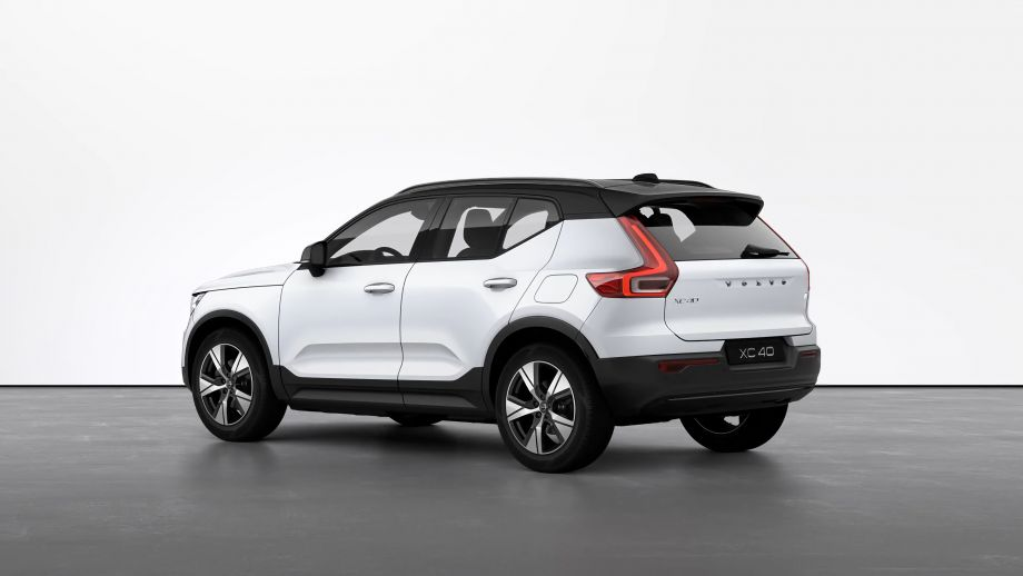 XC 40 Recharge Pure Electric