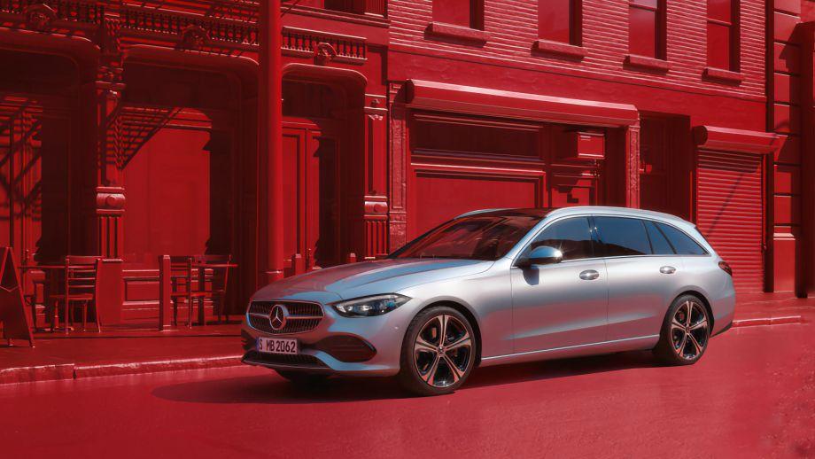 Mercedes-Benz_C-Klasse_Digital_Licht_Grill