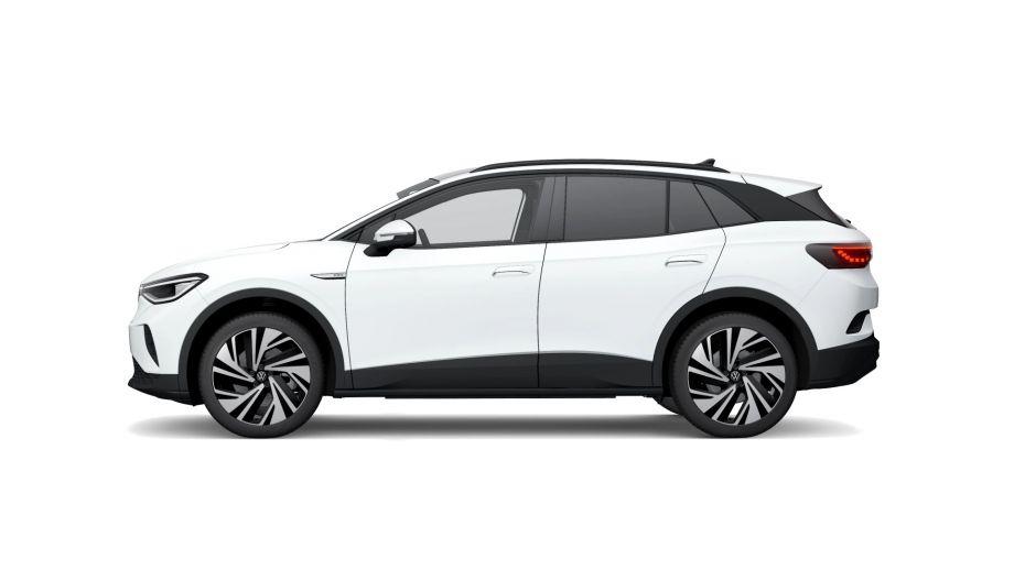 VW ID4 Seite