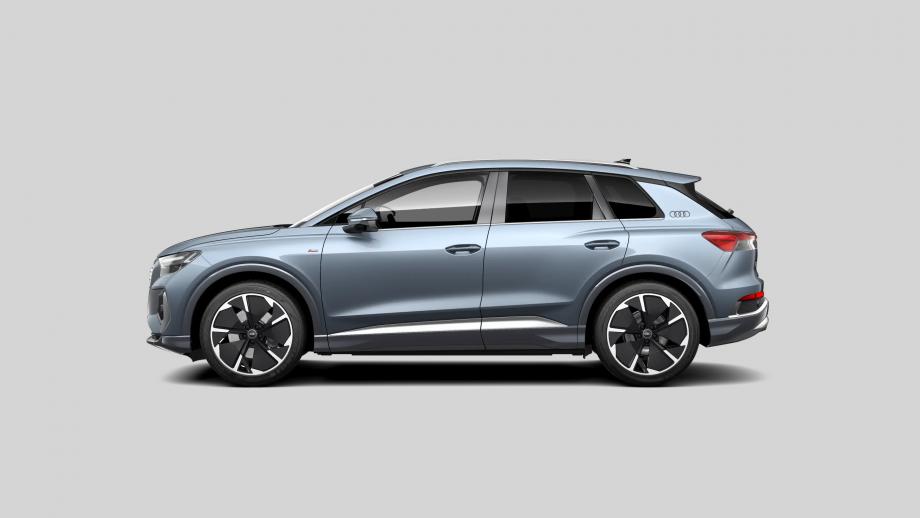 Audi Q4 e-tron SUV